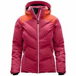 Kjus  Kurtka  Ladies Snow Down LS15-709 30518  women's Jacket in Pink