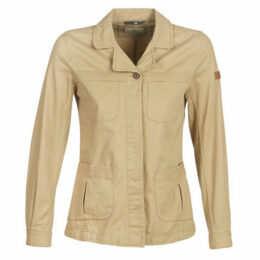 Aigle  CASTELTINI  women's Parka in Beige