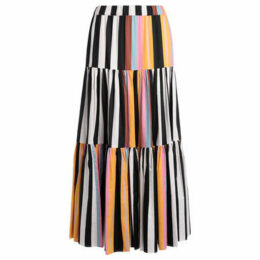 Tory Burch  multicolor long skirt  women's Skirt in Other