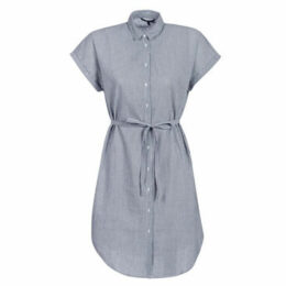 Vero Moda  VMJANE  women's Dress in Blue