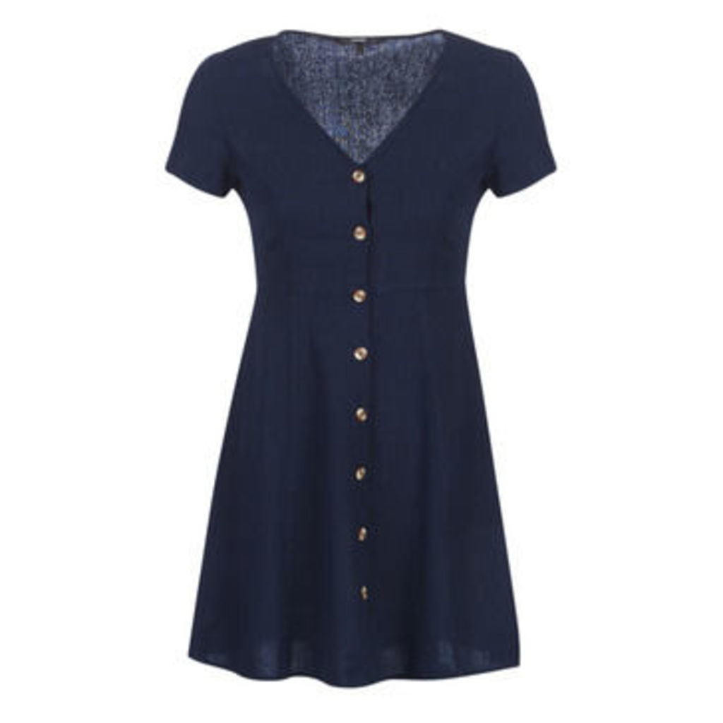 Vero Moda  VMANNA  women's Dress in Blue