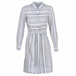 Vila  VINAVIDA  women's Dress in White