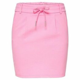 Only  FALDA  women's Skirt in Pink
