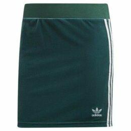 adidas  FALDA  women's Skirt in Green