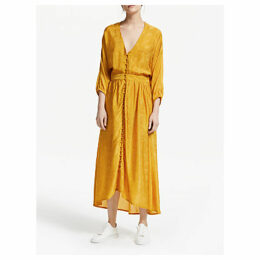 Gestuz Lilliane Dress, Yellow