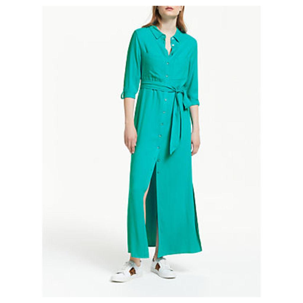 Boden Katrina Maxi Shirt Dress