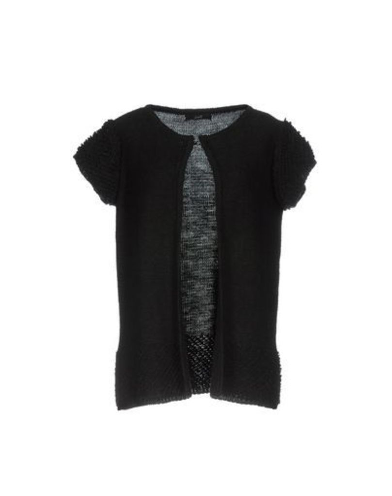 G.SEL KNITWEAR Cardigans Women on YOOX.COM