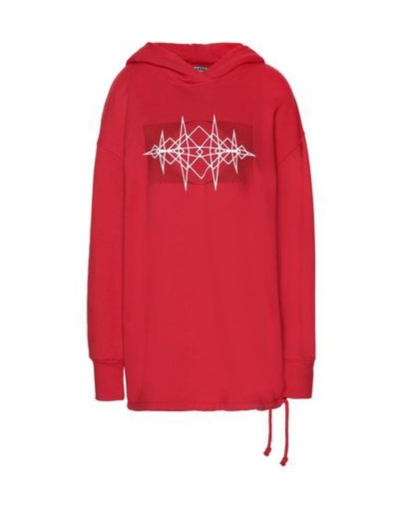 PIERRE DARRÉ TOPWEAR Sweatshirts Women on YOOX.COM