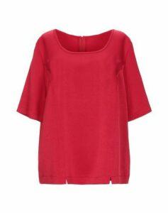 ANNE BELIN SHIRTS Blouses Women on YOOX.COM