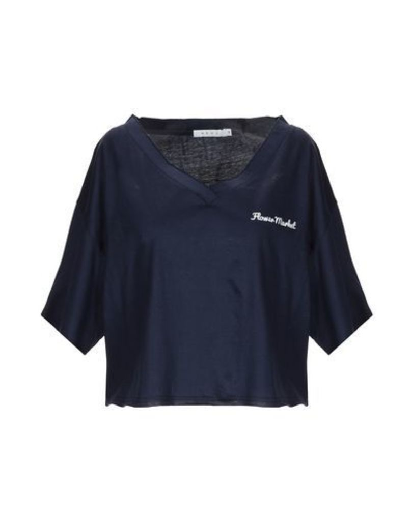 NEUL TOPWEAR T-shirts Women on YOOX.COM