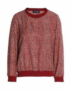 VANESSA SEWARD TOPWEAR Sweatshirts Women on YOOX.COM