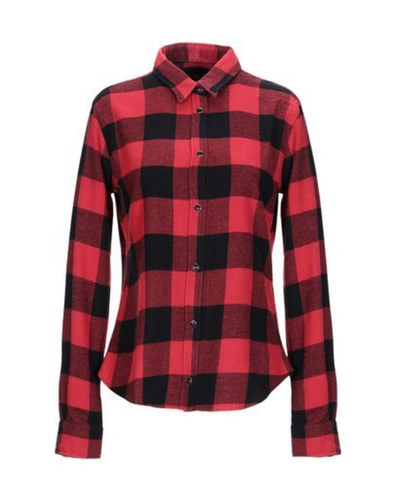 HYDROGEN SHIRTS Shirts Women on YOOX.COM