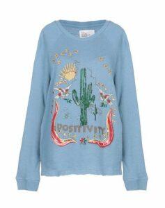 LEON & HARPER TOPWEAR Sweatshirts Women on YOOX.COM