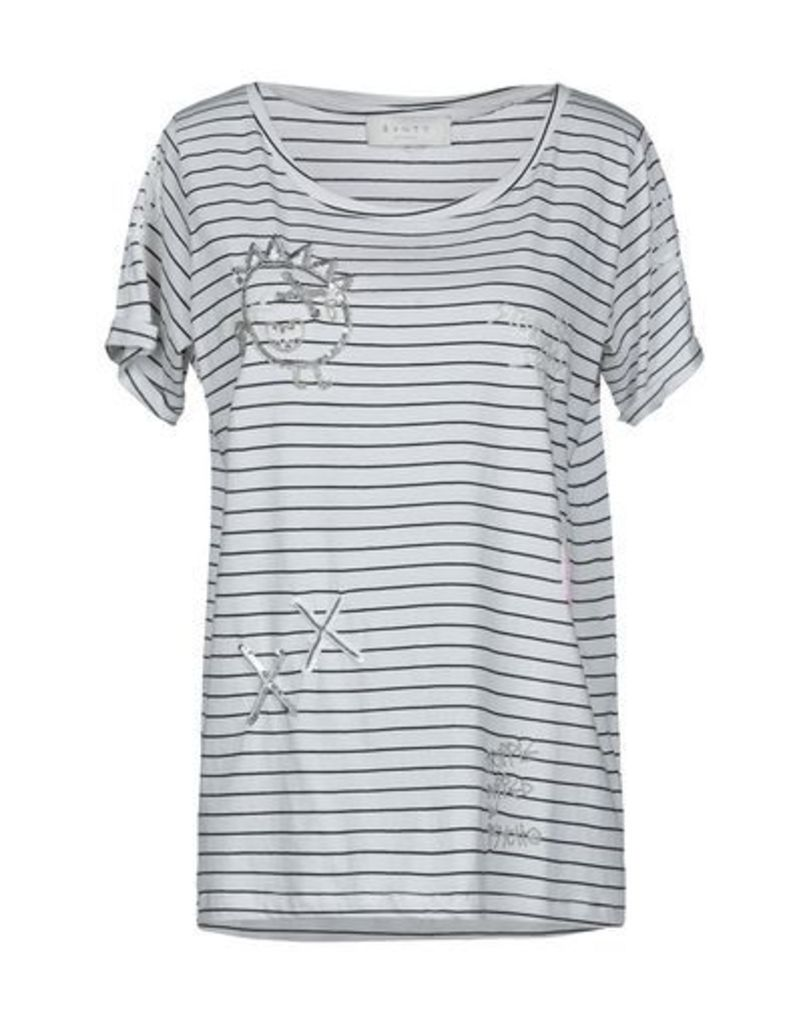 SVNTY TOPWEAR T-shirts Women on YOOX.COM
