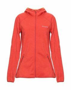 COLUMBIA TOPWEAR Sweatshirts Women on YOOX.COM