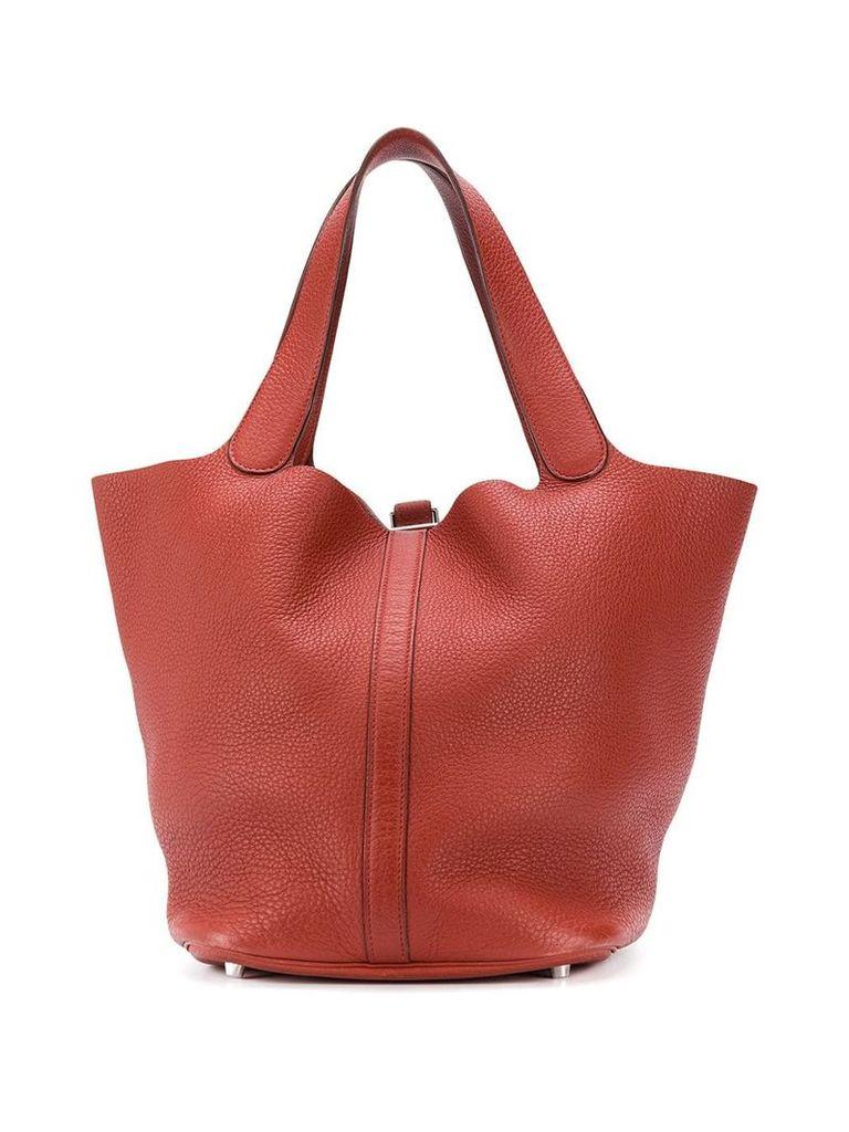 Hermès Vintage 2005's Picotin bag - Red