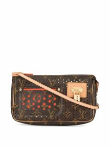 Louis Vuitton Pre-Owned Accessories pochette - Brown
