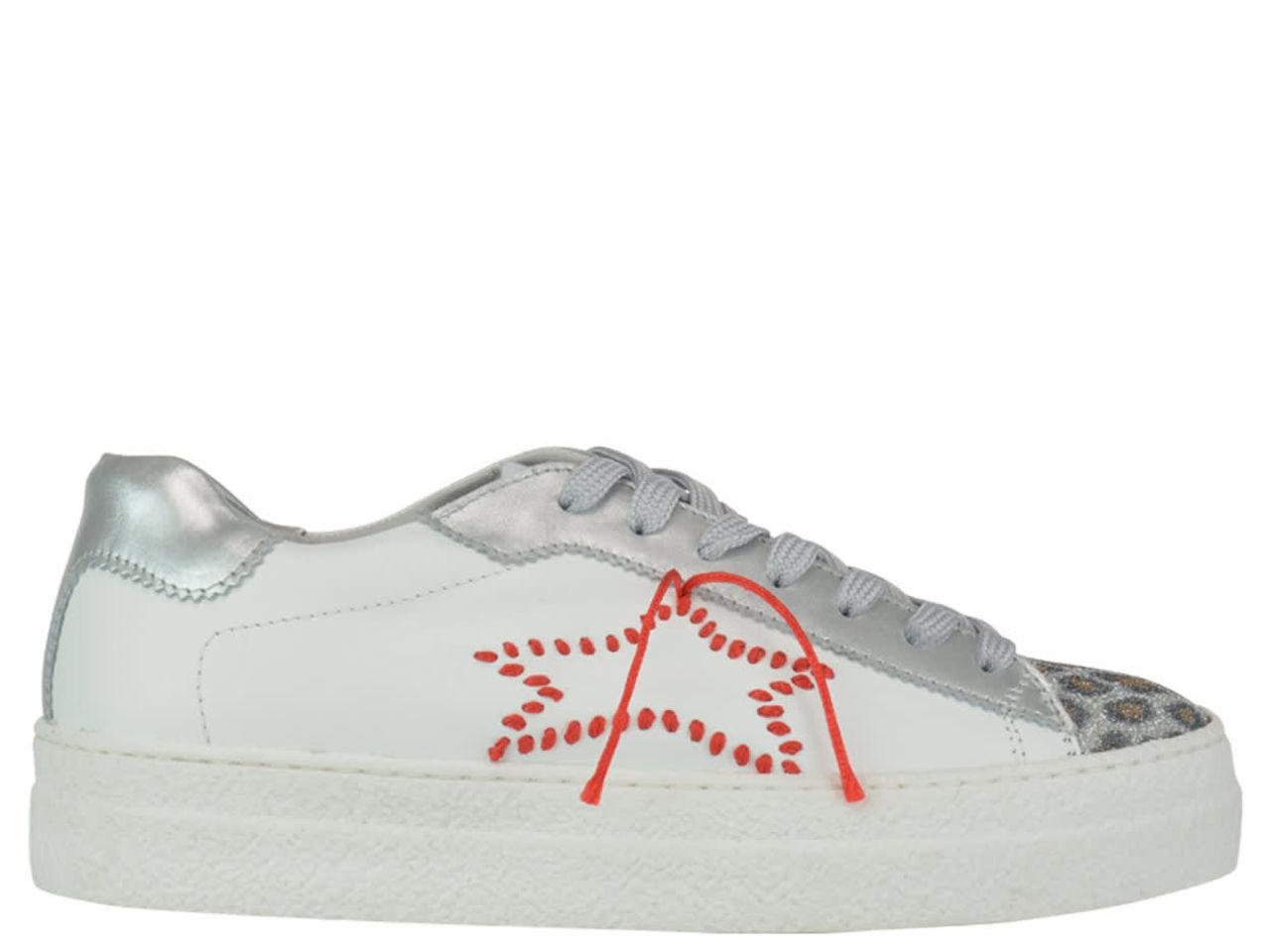 Ishikawa Tall Sneakers