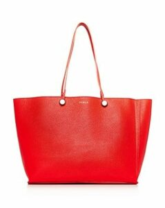 Furla Eden Medium Leather Tote