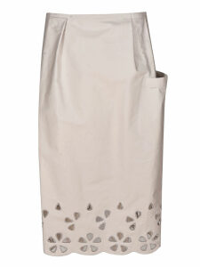 Sofie dHoore Side Patch Pocket Skirt