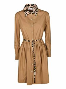 Jucca Flared Dress
