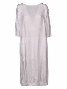 Maria Calderara Loose Fit Dress