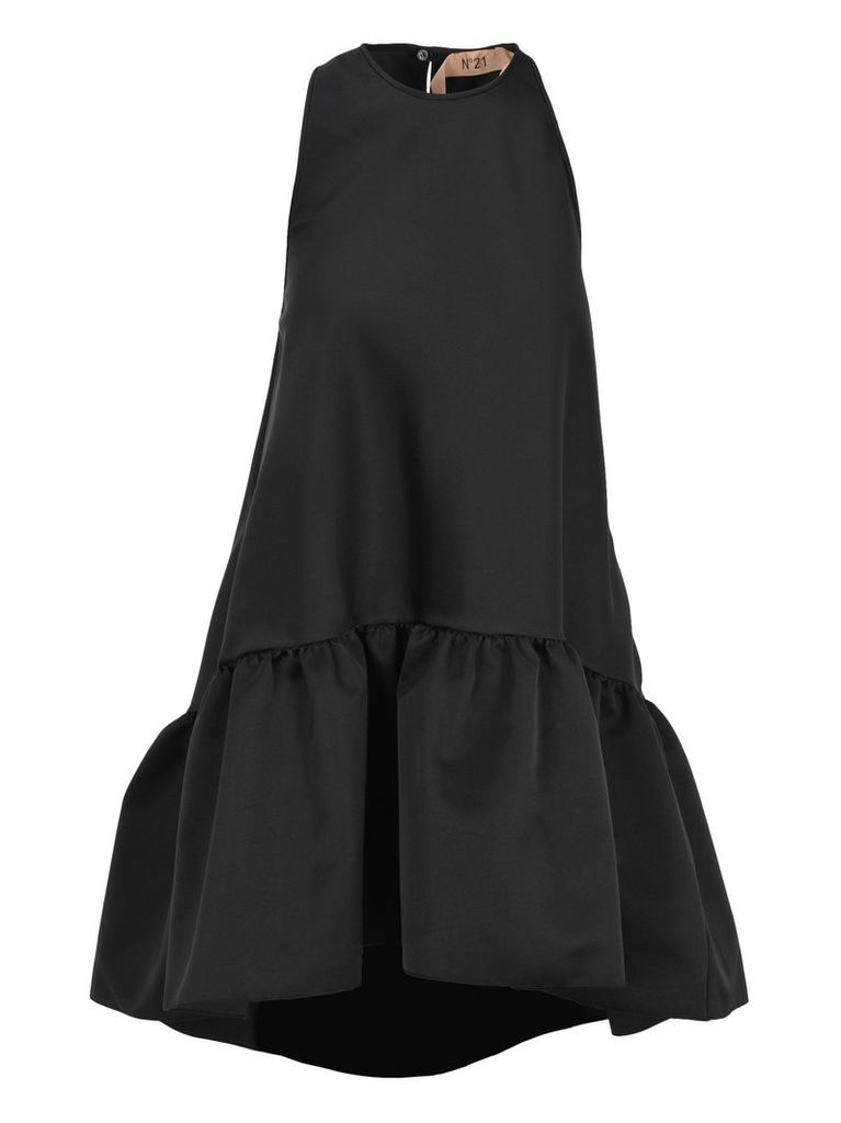 N21 Dress Ruffle