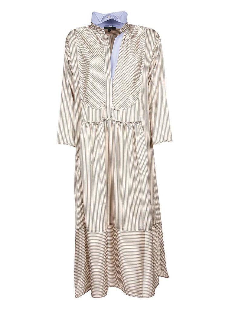 Jejia Striped Dress