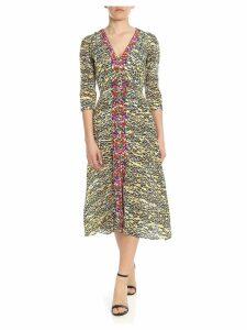 Saloni - Eve Dress