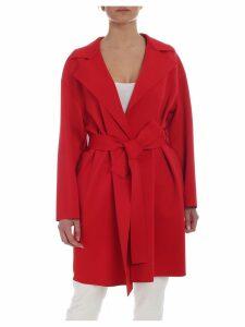 Harris Wharf London - Overcoat