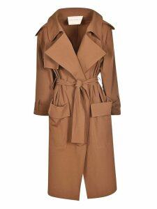 Erika Cavallini Classic Trench Coat