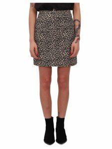 A.p.c. Animalier Shanya Skirt