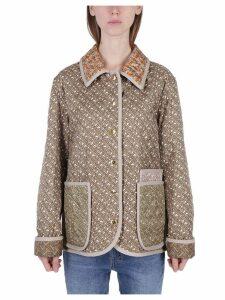 Burberry - Jacket