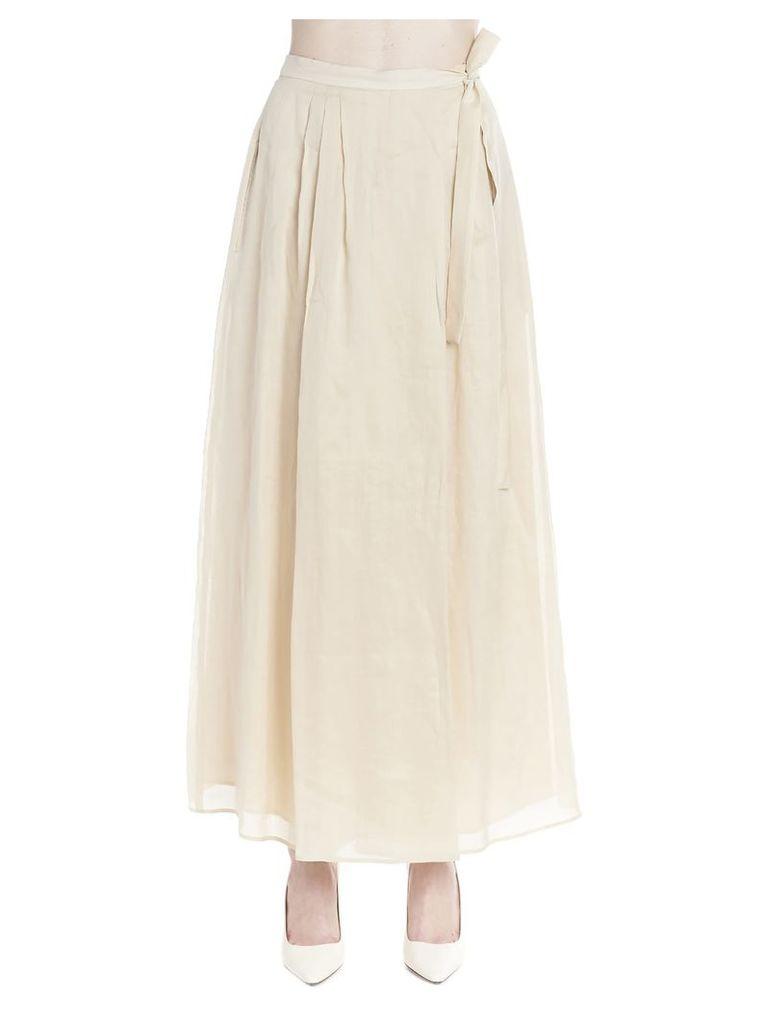Max Mara Studio 'jez' Skirt