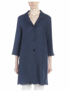s Max Mara Here Is The Cube operoso Coat