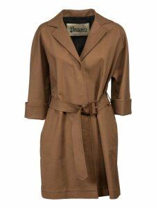 Herno Dust Coat