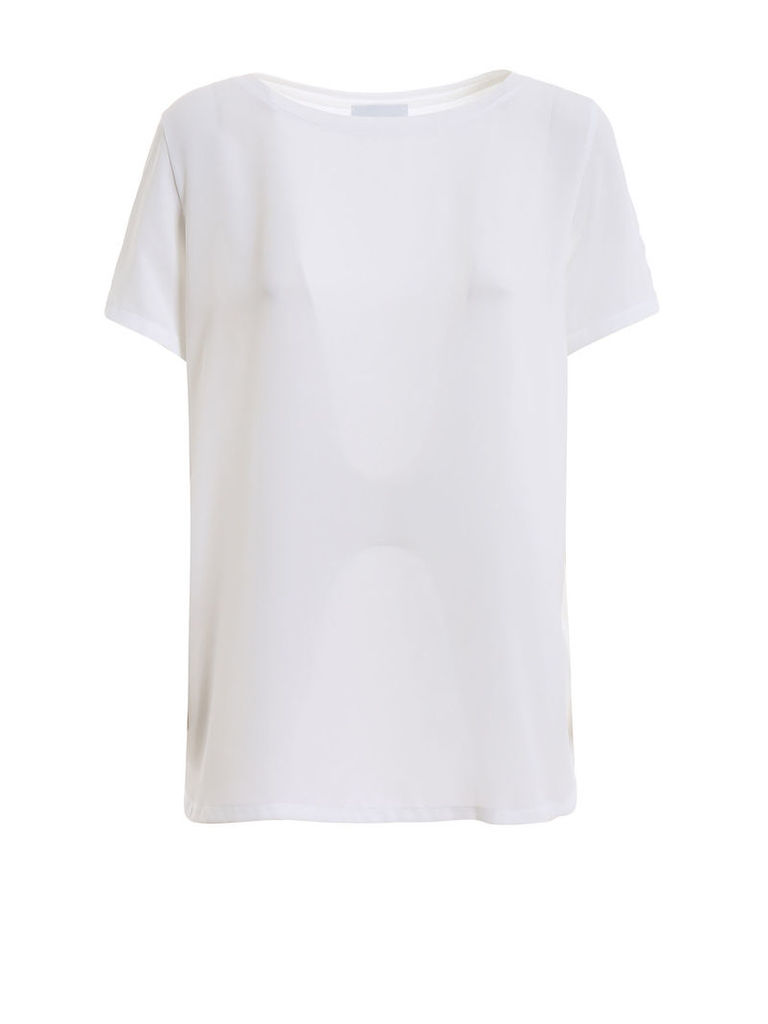 Dondup Boxy Fit T-shirt