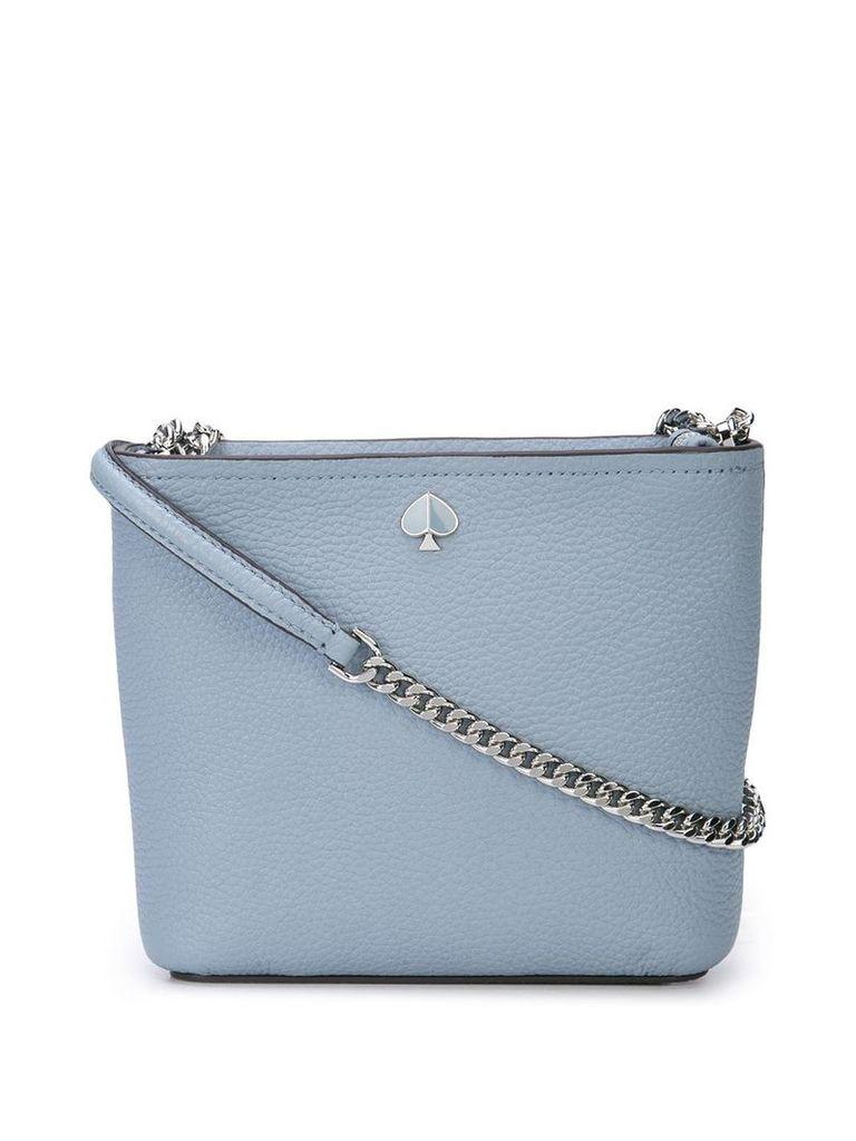Kate Spade small Polly small crossbody bag - Blue