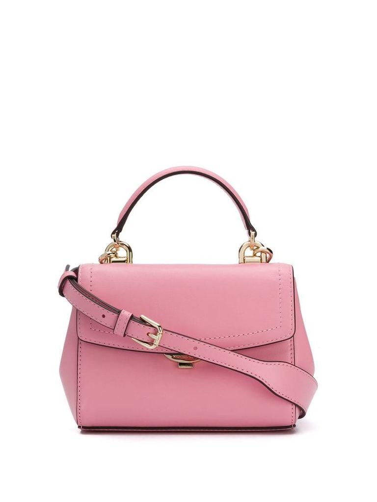 Michael Michael Kors mini Ava crossbody bag - Pink