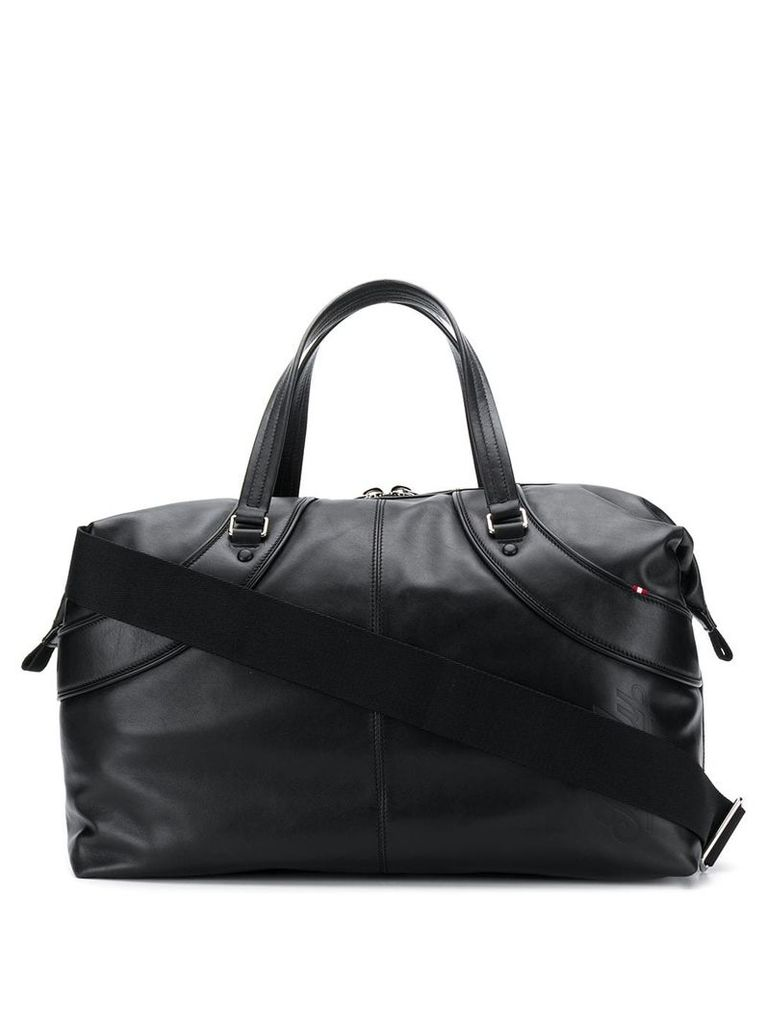 Bally Stroke weekend bag - Black