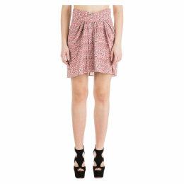 Isabel Marant Skirt Mini Short