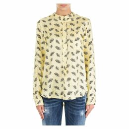 Isabel Marant Shirt Long Sleeve Usak