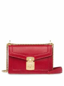 Miu Miu Miu Confidential printed bag - Red