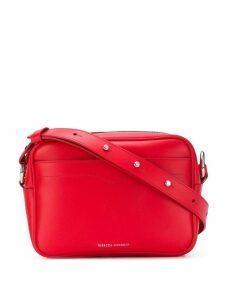 Rebecca Minkoff small camera bag - Red
