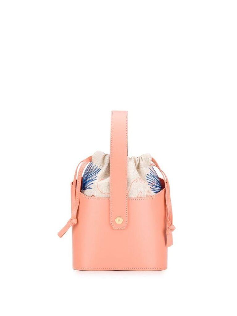 Ballen Pellettiere Xienna mini bag - Pink