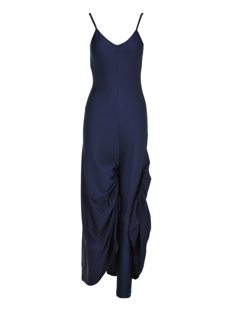 Y/project Y/project Gathered Leg Long Dress