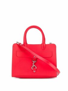 Rebecca Minkoff leather crossbody bag - Red