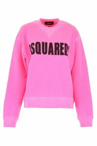 Dsquared2 Logo Sweatshirt