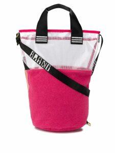 Acne Studios Tote bag - Pink