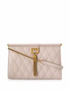 Givenchy Gem shoulder bag - Neutrals